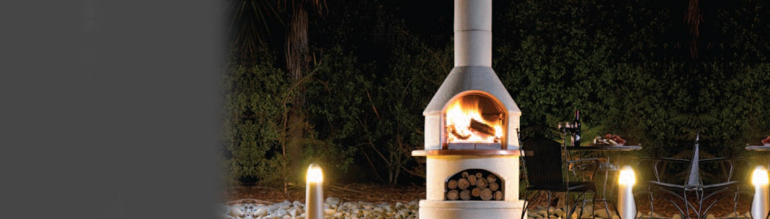 SAVE on Buschbeck Fireplaces