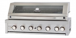 Platinum II 6 Burner Built-In Gas Grill