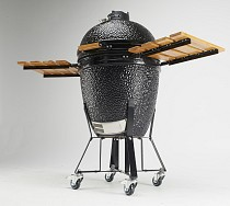 BIG GRIZZLY KAMADO GRILLS