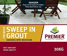 Sweep-In-Grout