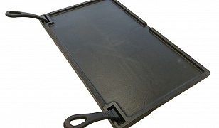 Cast Iron Hot Plate