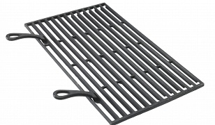 Cast Iron Grill Rack