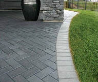 London Paver 200x100x50mm