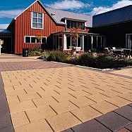 Firth Classic Pavers