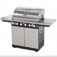 Matrix 6 Burner Gas Grill