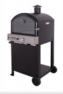 Pizza Oven with Light