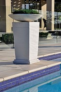 Premier Bullnose Coping Pool Pavers 300x300 | 600x300 | 450x450 | 600x600