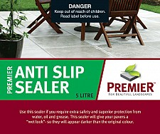 Anti-Slip-Sealer